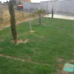 Zona Verde – riego por goteo