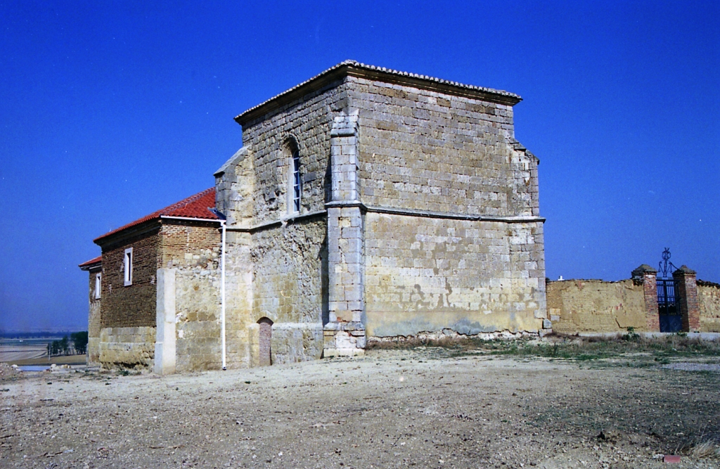 Fotos de la Iglesia de San Cristóbal de Lomas