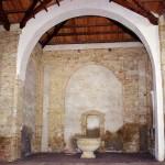 Rehabilitación de la iglesia 2005