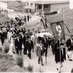 Cofradía, procesión 2005
