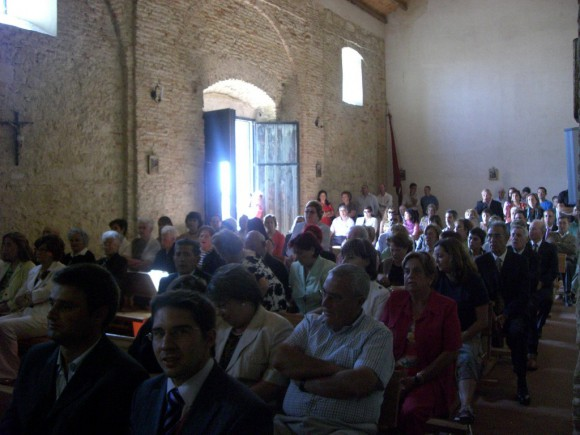 Cofradía de San Cristóbal