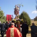 Procesión de San Cristóbal