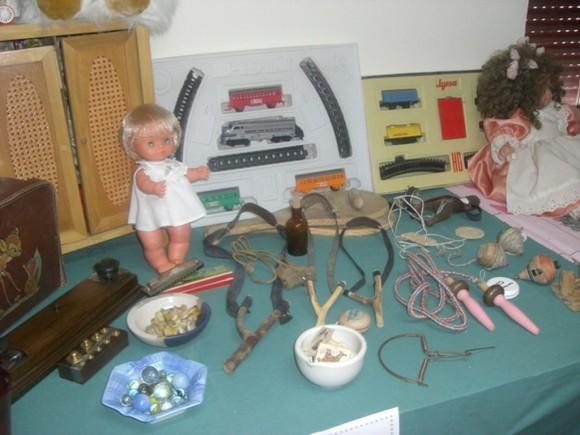 Exposición 2009