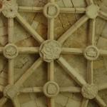 História- Escudos de la bóveda