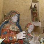 Restauración de Santa Ana de Lomas