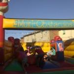 El Castillo Hinchable