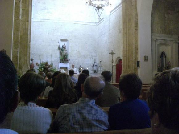 Santa Ana 2011