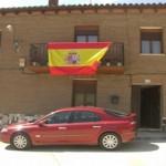Lomas con España
