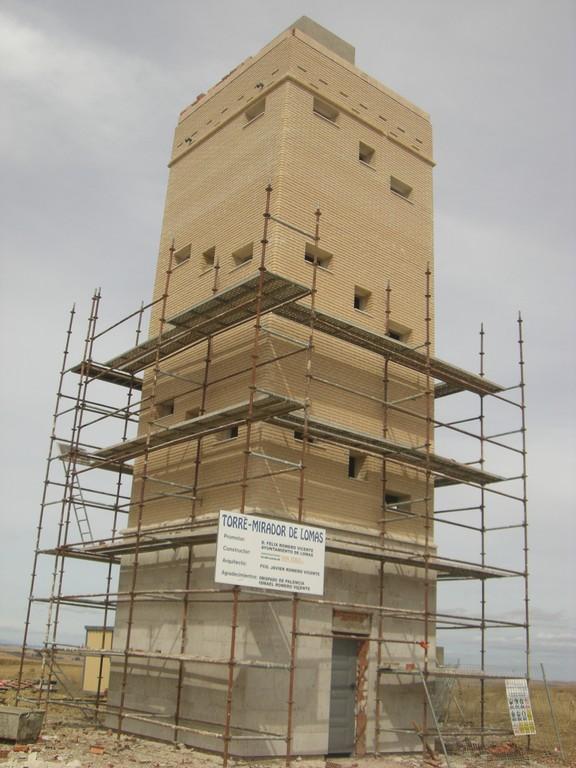 Fotos de la Torre-Mirador