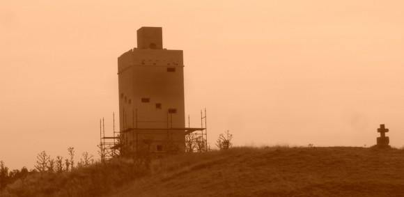 Inauguración de la Torre-Mirador