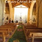 Corpus Christi 2013 en Lomas