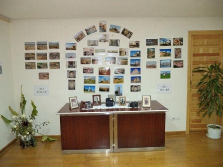 Exposición de Fotografias 2013
