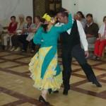 Fiesta de Santa Ana 2013