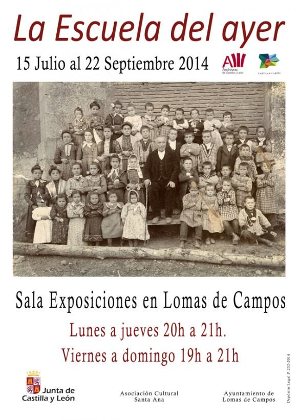 Cartel de Lomas