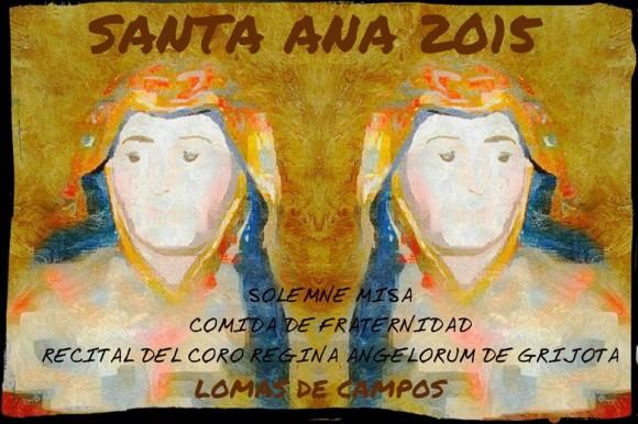 Santa Ana 2015