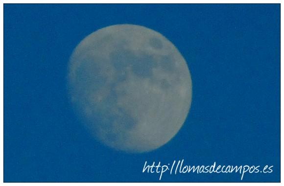 0.- luna desde Lomas de Campos