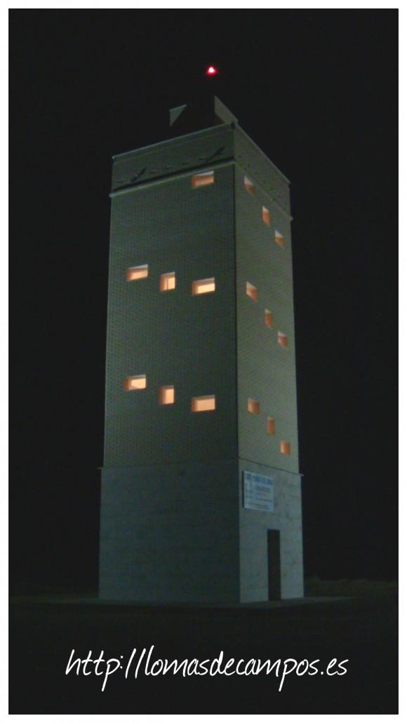 1.- mirador de noche