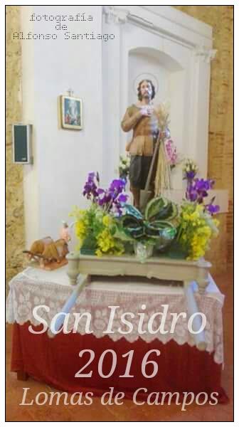 San Isidro 2016