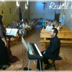 Recital Santa Ana 2016