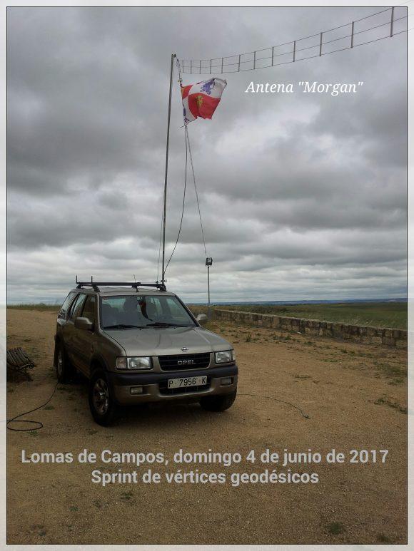 URP-SPVG 2017 en Lomas