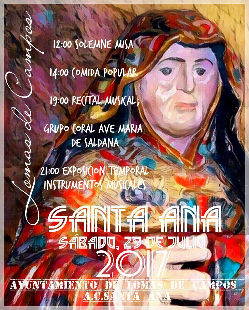 Santa Ana 2017