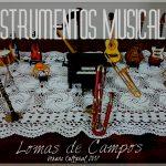 Instrumentos Musicales 2017